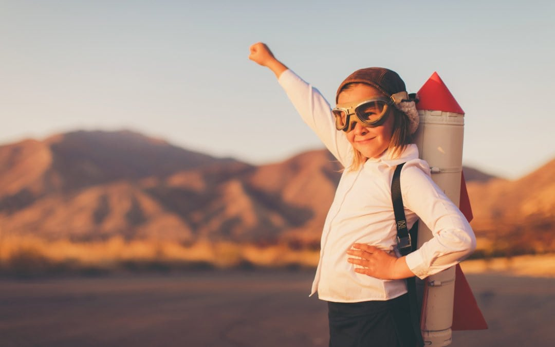 What is the Source for Bringing Your Best Self to Work and Life? | Blog